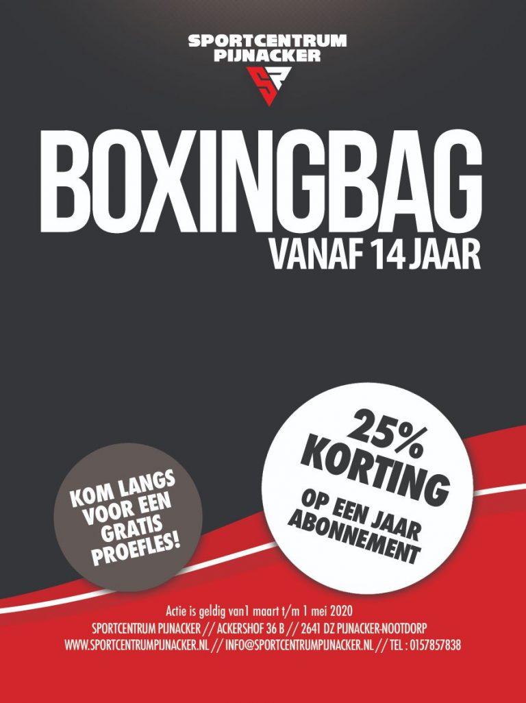 V3_BOXINGBAG - 14 JAAR